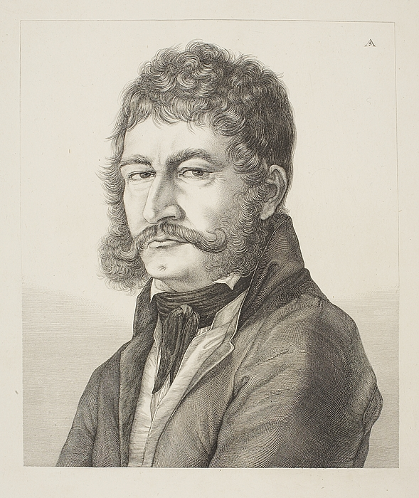 Generalkonsul Bernardino Drovetti