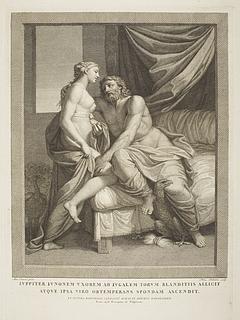 Jupiter og Juno
