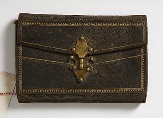 Thorvaldsens tegnebog