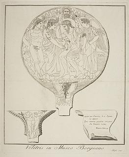 Dionysos' fødsel