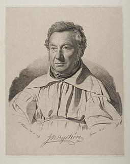Johan Niklas Byström