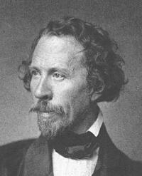 NN: Carl Friedrich Voigt, ca. 1860
