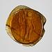Apollon med kithara og en herme. Hellenistisk-romersk paste