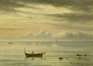 Havet ved Palermo