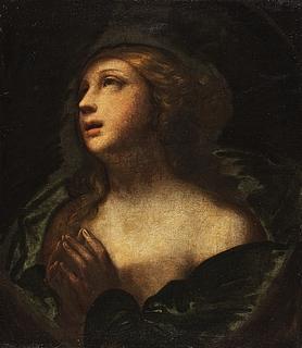Den angrende Magdalena