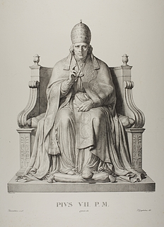 Pius 7.