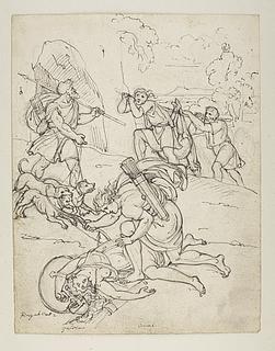 Comal har ved en fejltagelse dræbt Galvina, som er den kvinde han elsker, Fingal 2. bog
