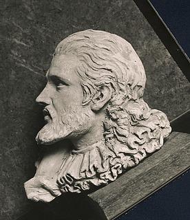 Hovedet af Hans Madsen