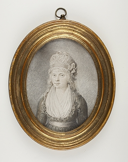 Anne Marie Mørch, f. Voigt