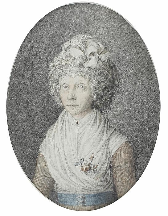 Agatha Thorlacius, f. Riisbrigh