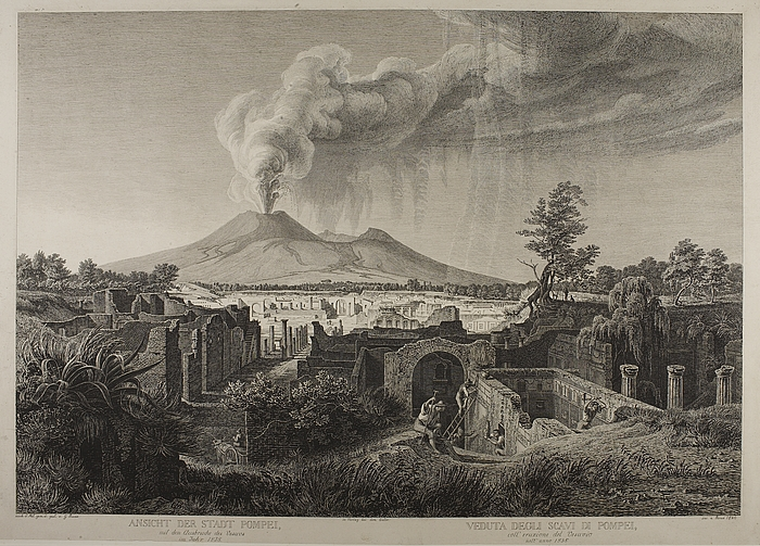 Image result for pompeii