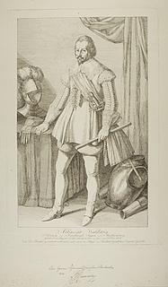Albrecht Waldstein, hertug af Friedland og Mecklenburg