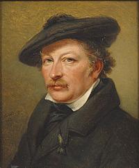 Johan Gustaf Sandberg: O.J. Södermark