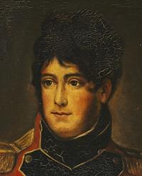 Schiøler, tilskrevet: Wilhelm von Huth, udsnit