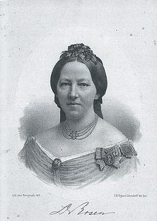 Dorothee von Rosen