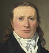 C.W. Eckersberg: Oluf Olufsen Bagge
