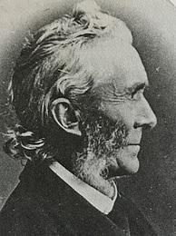 August Beck, 1808-1885