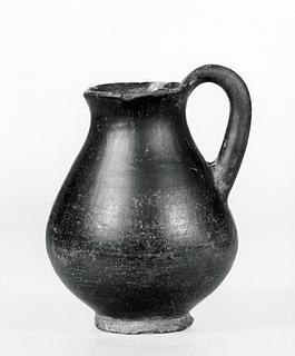 Olpe. Etruskisk