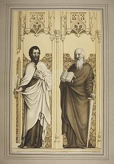 Bartholomæus og Simon