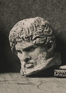 Hovedet af Judas