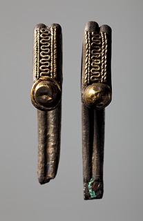 Hægter. Etruskiske