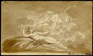 Jupiter og Io (?)