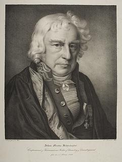 Kammeradvokat Johan Martin Schønheyder