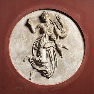 Erato, Erotisk poesis muse