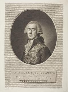 Joachim Godtske Moltke