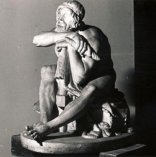 Hermann Ernst Freund: Thor, formodentlig 1829