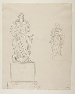 Monument over Eugène de Beauharnais, hertug af Leuchtenberg