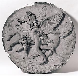 Perseus og Andromeda