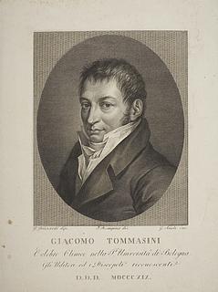 Giacomo Tommasini