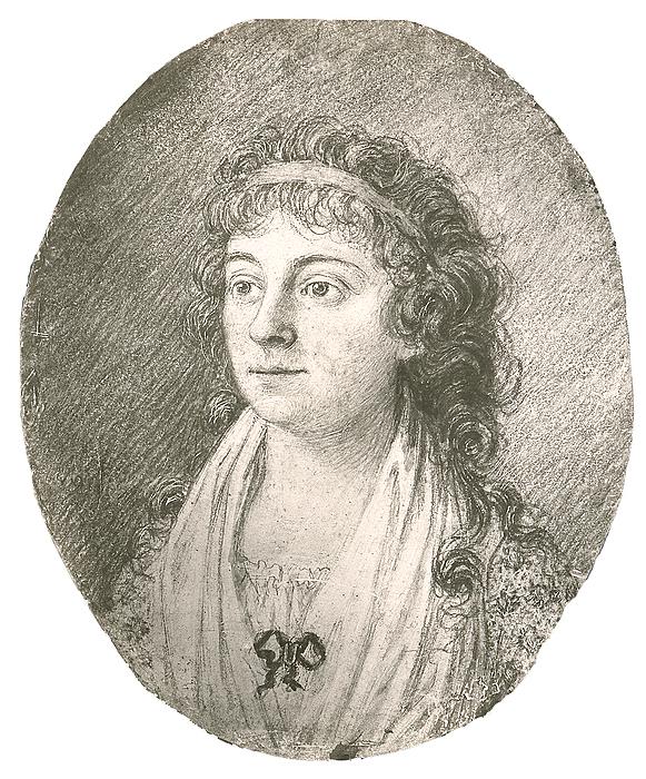 Johanne C. Ulstrup