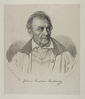 Johann Christian Reinhart