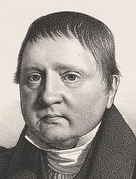 David Monies: J.S. Saxtorph, 1835