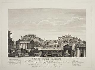 Antico Foro Romano ( Forum Romanum )