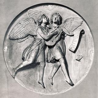 Poesiens og harmoniens genier