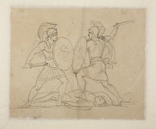 Aiax og Hektor