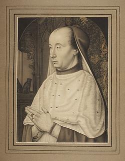 Kardinal Carl von Bourbon
