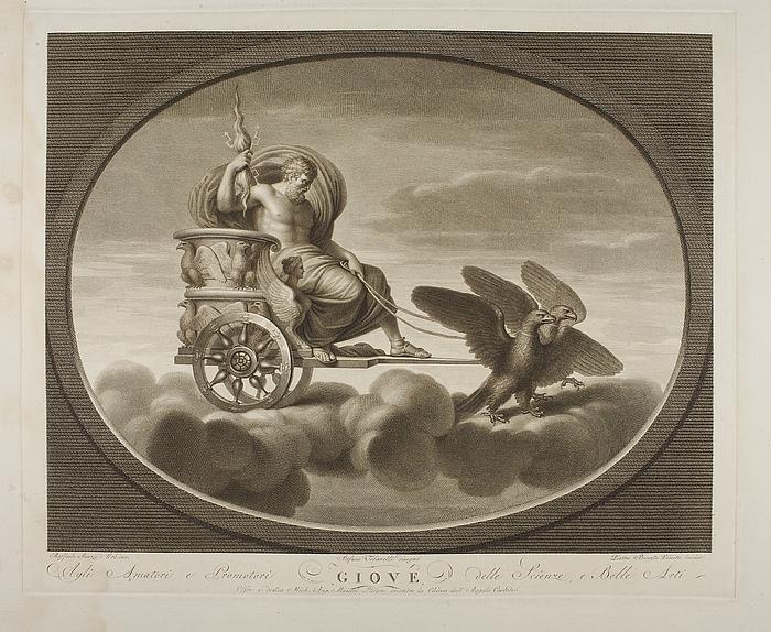 Giove ( Jupiter )