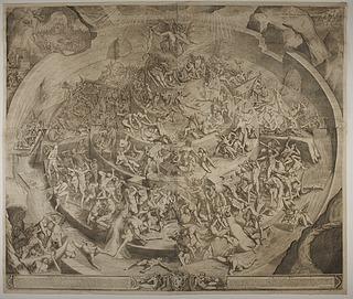 "Infero fra Dante Alighieri ""Den Guddommelige Komedie"""