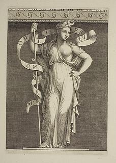 Ariadne (?)