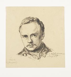 Johan Frederik Busch