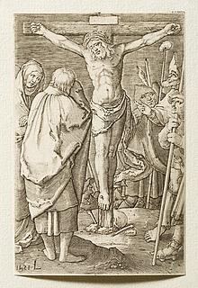 Korstfæstelsen