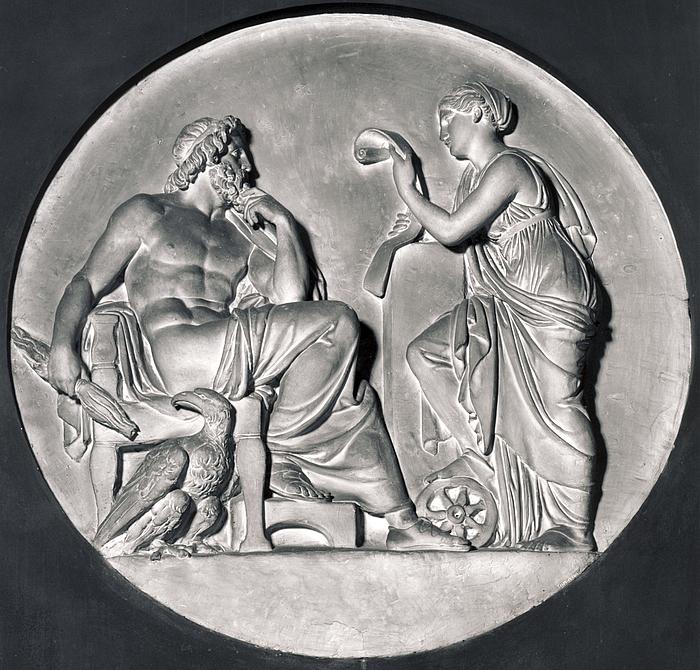 Nemesis og Jupiter