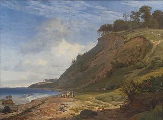 J.Th. Lundbye. En dansk kyst