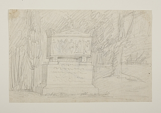 Romersk sarkofag