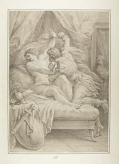 Tarquinius og Lucretia