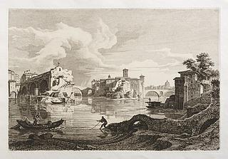 Isola di San Bartolomeo a Roma